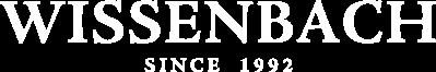 Wissenbach ° Geschenke & Accessoires zum Wohlfühlen.-Logo